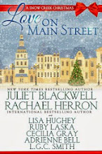 Love on Main Street: A Snow Creek Christmas