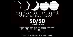 CYCLE at NIGHT KUALA KANGSAR