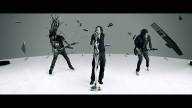 Korn — Never Never (2013) HD 1080p Music Video Free Download