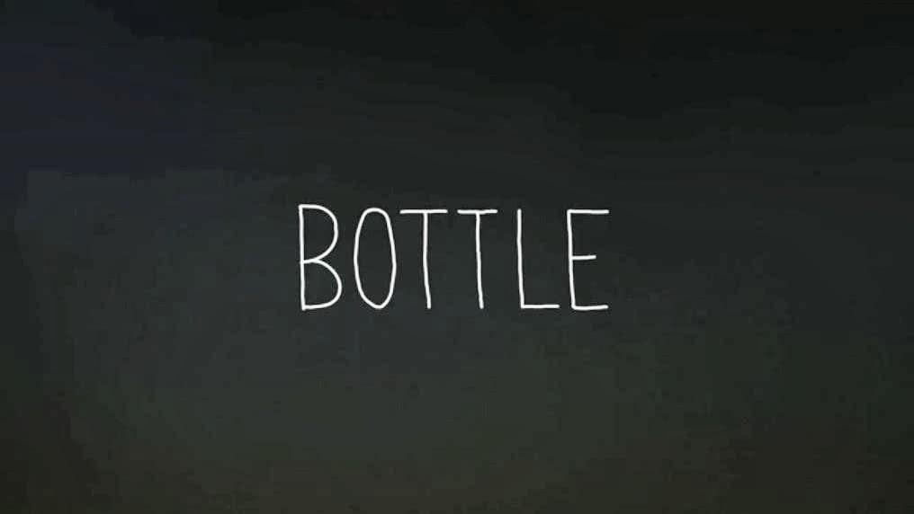 nuncalosabre.Bottle - Kirsten Lepore (2010)