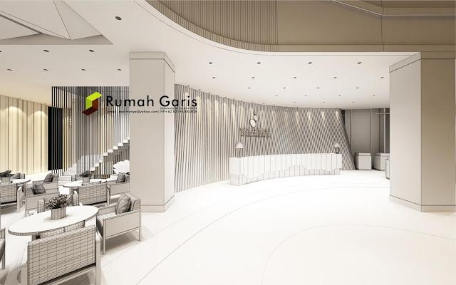 jasa desain 3d visual arsitektur online makassar