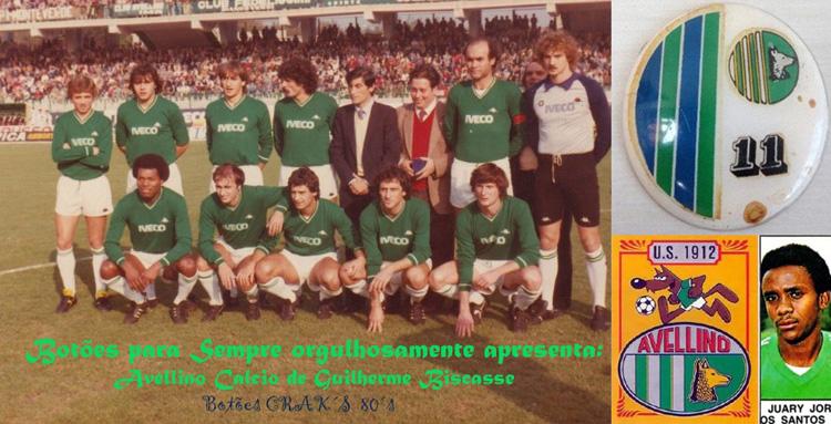 Unione Sportiva Avellino Calcio - Itália