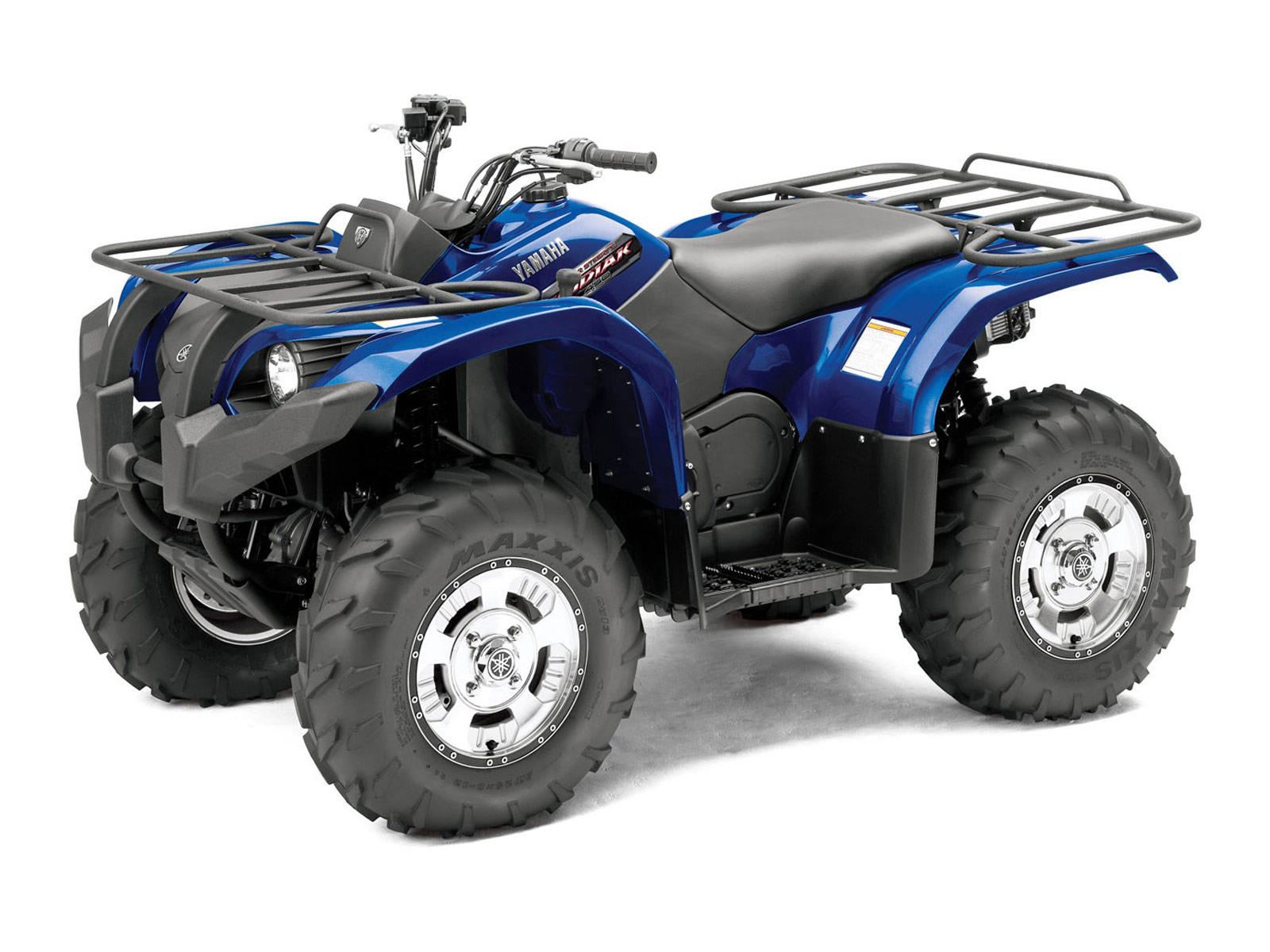 Owners Manual Yamaha Grizzly 350 4x4 2017 Library Download Book (PDF and  DOC) Random Related owners manual yamaha grizzly 350 4x4 2017: 2016 Mercury  15hp ...
