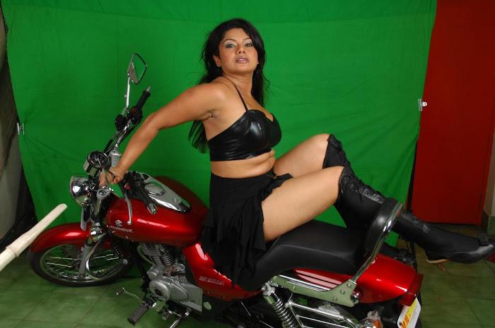 swathi varma milky in shoot latest photos
