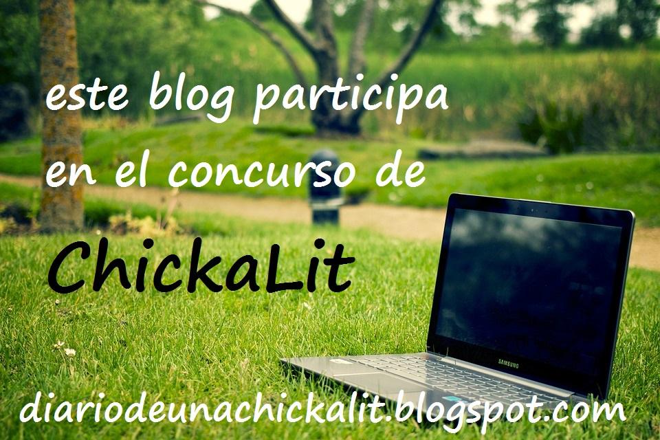 ¡Participa con tu blog!