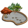 FarmVille Harmony Garden Stage 3