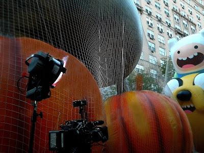 Finn and Jake Balloon