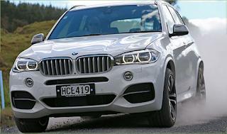 x5 BMW 2015 ist wirklich schön von innen