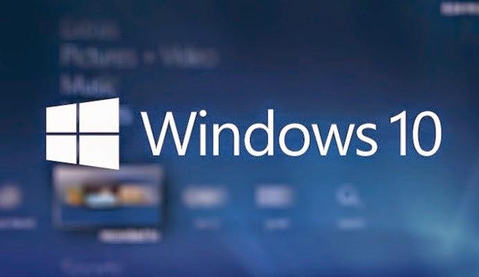 كل ما تود معرفته عن نظام ويندوز 10 الجديد