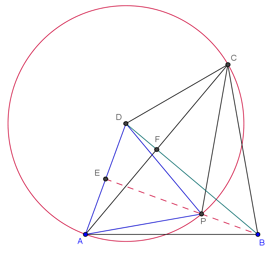 osk matematika sma 2013 gambar 7