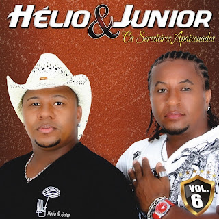 Hélio & Junior   Vol.6 2011
