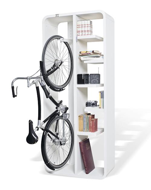 Mtbgrancanaria guardar la bici en un piso for Como guardar la bici en un piso