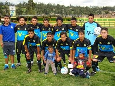 DEPORTIVO VICHAY FC