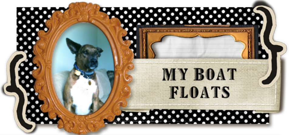 My Boat Floats