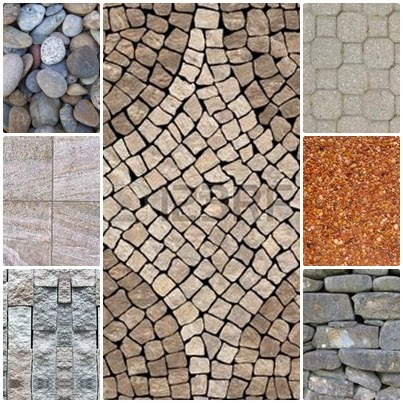 Apuntes revista digital de arquitectura arquitexturas for Pisos de piedra para terrazas