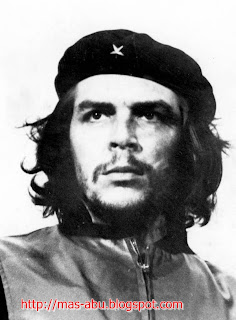 Foto-foto Bersejarah di Dunia - Ernesto Rafael Guevara De La Serna
