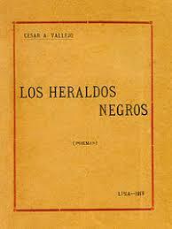 100 AÑOS HERALDOS NEGROS