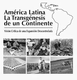 América Latina. La Transgénesis de un Continente