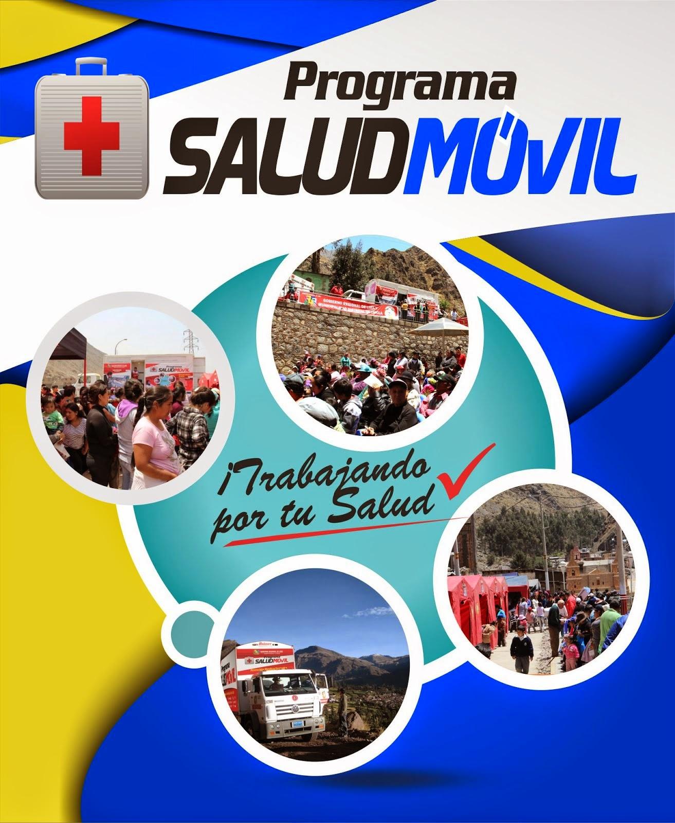 programa Salud Movil