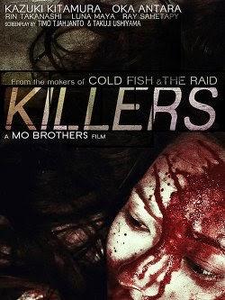 Killers en Streaming
