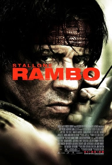 Download Films Rambo (2008) DVDrip