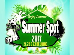 SummerSpot 2017