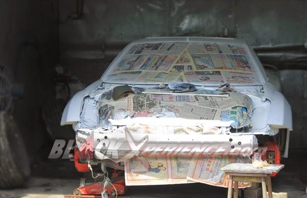 Modifikasi Toyota Celica