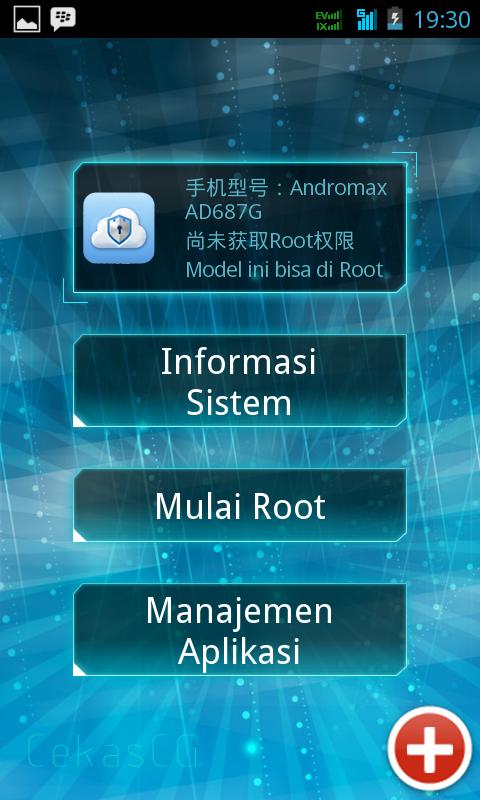 Key Root Master1