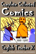 Collected Comics