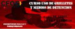 CURSO USO GRILLETES