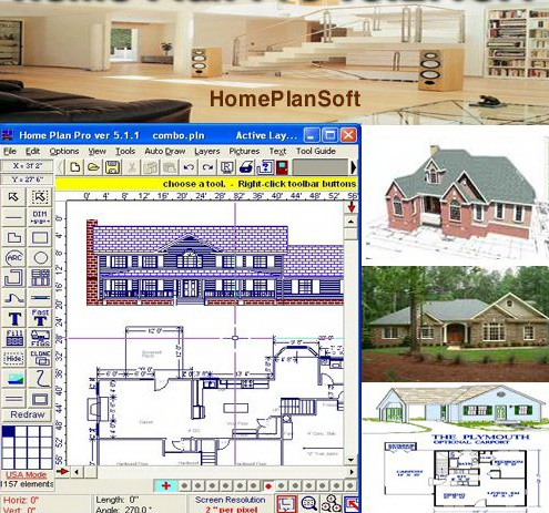 HomePlanSoft Home Plan Pro v5 2 25 4 Collect Link