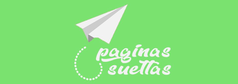 PAGINAS SUELTAS