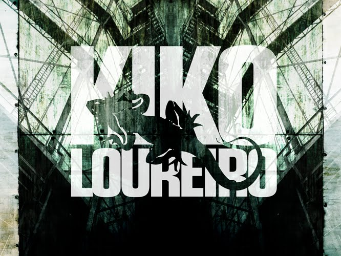 KIKO LOUREIRO BLOG - ENGLISH