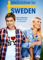 Welcome to Sweden Temporada 1