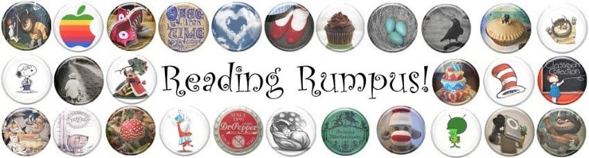 Reading Rumpus