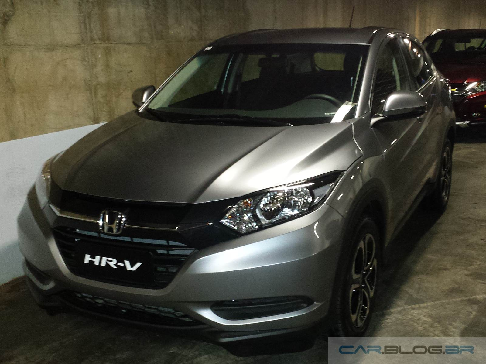 Honda HR-V LX Automático