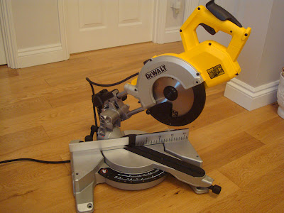 Tools are essential to install a wood floor
