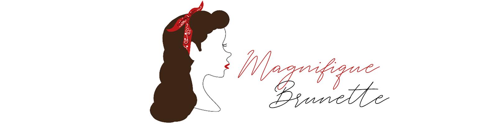 Magnifique Brunette