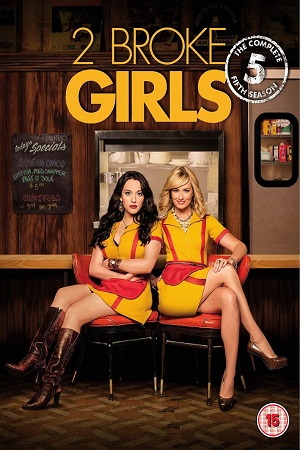 2 Broke Girls S05 All Episode [Season 5] Complete Download 480p