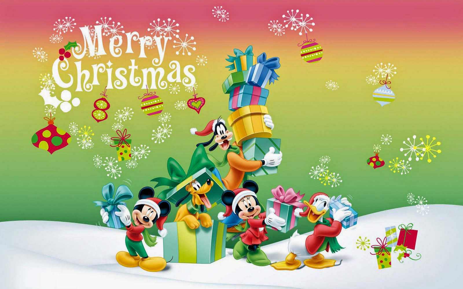 Beautiful Greeting Cards Images of Christmas 2014