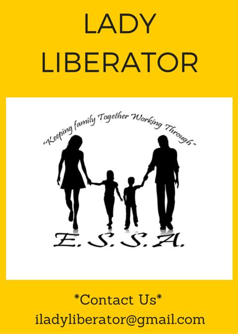 Lady Liberator