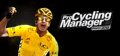 Pro Cycling Manager 2018-SKIDROW