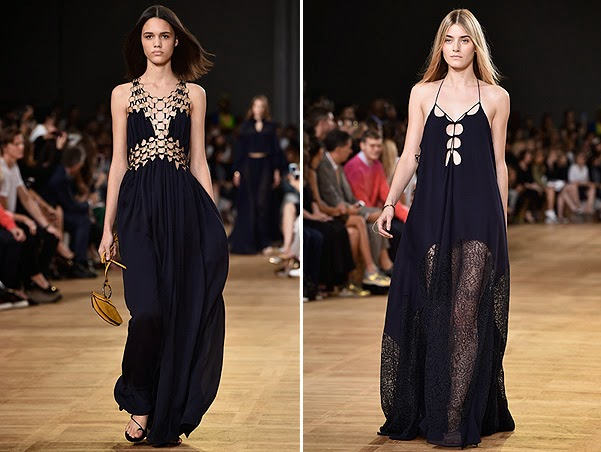 Paris Fashion Week_shows Chloe-