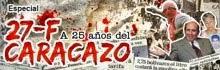 Especial de Telesur: 27-F a 25 años del Caracazo
