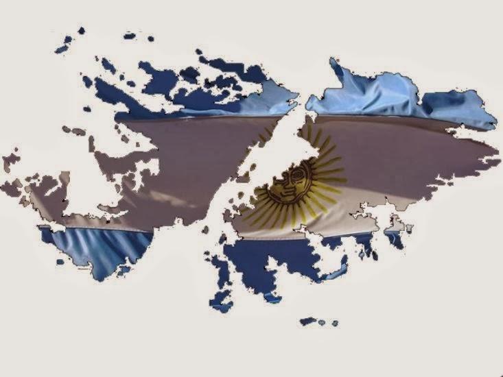 Las Islas Malvinas son argentinas