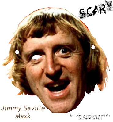 jimmy saville mask