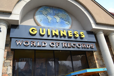 Guinness World Records Gatlinburg