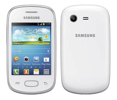 Harga Samsung Galaxy Star, Spesifikasi Samsung Galaxy Star, Galaxy Star S5280
