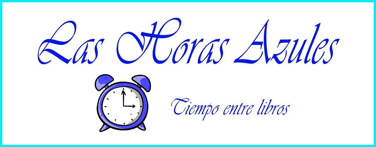 Las horas azules
