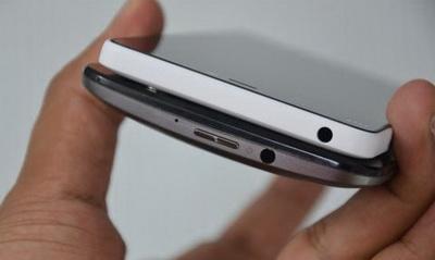Pilih Xiaomi Mi4i atau. Lenovo K4 Note?